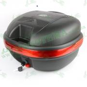 Кофр для мотоцикла (багажник) (455*385*280мм) MAX-938