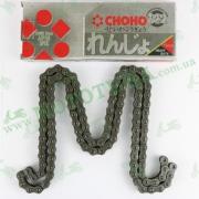 Цепь приводная CHOHO 428 104 звена