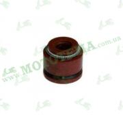 Сальники клапана (1 шт.) Delta/Alpha/Active/MX50V (SUZUKI)