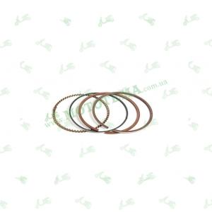 Поршневые кольца 47мм (72сс) Delta/Alpha