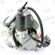 Карбюратор  GY6-150 150сс/4-такт Китай