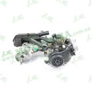 Двигатель 139QMB 80сс4Т FADA (колесо R12) базовая комплектация FADA