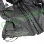 Мотодождевик куртка Oxford Rain Seal черный