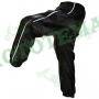 Мотодождевик штаны Oxford Rain Seal черные