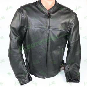 Мотокуртка (кожа) ATROX NF-8161