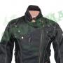 Мотокуртка женская (текстиль) ATROX NF-7190