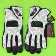 Мотоперчатки женские (кожа) ATROX NF-3882