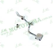 Лапка заднего тормоза MT150-5