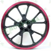 Диск колесный передний (17R*3J) MT250-10B