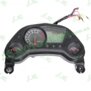 Приборная панель (спидометр) LCD MT250-10B