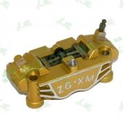 Тормозной суппорт правый MT250-10B