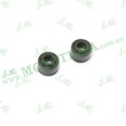 Маслосъемные колпачки (пара) Shineray XY150-10B Vista