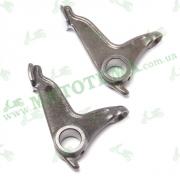 Рокер клапана нижний (пара) Shineray XY150-10B Vista