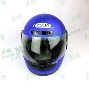 Шлем FXW HF-101 Синий матовый