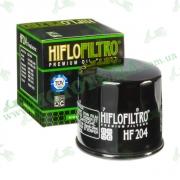 Фильтр HIFLO HF 204 (yamaha/honda)