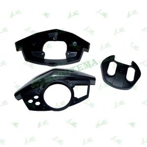 Пластик для приборной панели, торпедо (комплект 3 шт.) Jianshe ZW150T-8 BWS