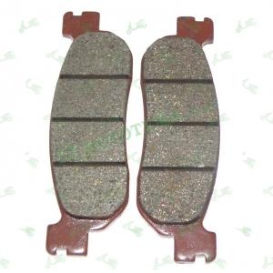 Тормозные колодки передние JS110-5