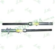 Амортизатор передний (пара) JS150-6H