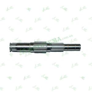 Вал вторичный (голый) JS150-6H