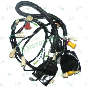 Проводка (электропроводка) для квадроцикла JIANSHE JS250ATV-5