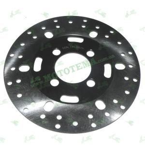 Диск передний тормозной D=180mm на квадроцикл JIANSHE JS250ATV-5