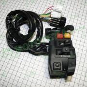 Переключатель руля левый JS400ATV-3