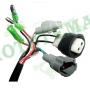 Контролер аварийного сигнала на квадроцикл JS400ATV-3 JIANSHE F3