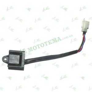 Контроллер вентилятора радиатора охлаждения FAN MOТOR на квадроцикл JS400ATV-3 JIANSHE F3