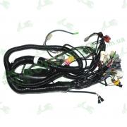 Проводка в сборе JS400ATV-3