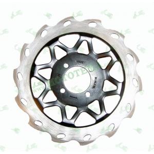 Тормозной диск передний JL150-70C