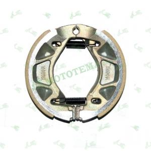 Колодки тормозные задние Jianshe JS150-3 R6