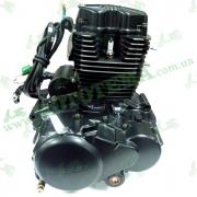 Двигатель в сборе JL200-GY-2C