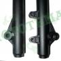 Передний амортизатор (вилка) Loncin LX200GY-3 Pruss