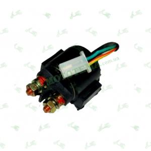 Реле стартера (12V 1.5A) LX200GY-3