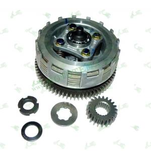 Корзина сцепления Loncin LX200-10 (CGB200)