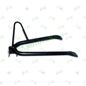 Кронштейн подножки пассажира ЛЕВЫЙ Loncin LX200GY-3 Pruss 312170088-0001