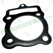 Прокладка головки цилиндра 163FML CGP200 Loncin LX200GY-3 Pruss 120150019-0002
