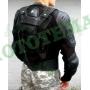 Черепаха защитная Adrenaline (съемная спина / пояс)