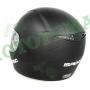 Шлем (интеграл) ISPIDO PULSE черный матовый