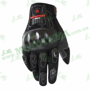 Мотоперчатки Scoyco MC12 (черные)