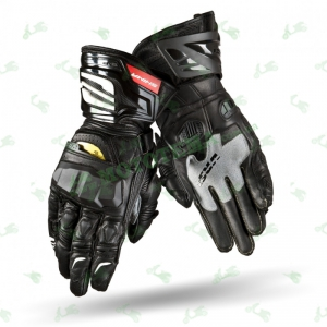 Мотоперчатки SHIMA VRS-1 black
