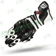 Мотоперчатки SHIMA RS-1 white