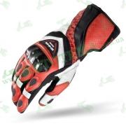 Мотоперчатки SHIMA PROSPEED red