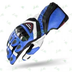 Мотоперчатки SHIMA PROSPEED blue