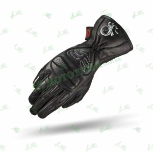 Мотоперчатки SHIMA CALDERA black