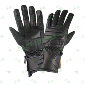 Мотоперчатки Xelement XG-451 (кожа / длинные)