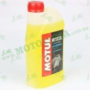 Охлаждающая жидкость Motul Motocool Expert -37°C 1 литр