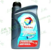 Масло моторное минеральное TOTAL 2T NEPTUNA 1L