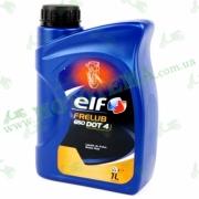 ELF Тормозная жидкость 4 1L