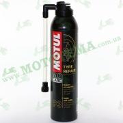 Средство Motul Tyre Repair 300мл для быстрого ремонта и накачивания шин